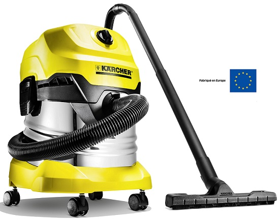 sac aspirateur karcher pour cuve wd 3300m 3500p a 2204 2254 5 de remise code access5. Black Bedroom Furniture Sets. Home Design Ideas