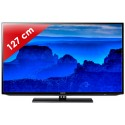 SAMSUNG › SAMSUNG - UE50EH5300 Séries 5 LED - 50 pouces (127 cm) - 100 Hz - HD TV 1080p - Smart TV (TC connectée) - DLNA + Internet
