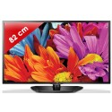 LG › LG - 32LN5400 Edge LED - 32 pouces (82 cm) - 100 Hz - HD TV 1080p - HDMI - USB