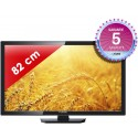 FUNAI › FUNAI - 32-FL553P - Edge LED - 32 pouces (82 cm) - 50 Hz - HD TV - 3 HDMI - USB