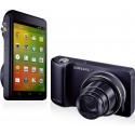 SAMSUNG › Samsung - Galaxy Camera Wifi - Noir