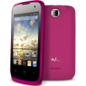 WIKO › WIKO - CINK+ ROSE - Android 4.1.1 - 3.5 pouces - 3.2 Mpx