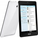 ASUS › Asus - Memo Pad HD7 - 16 Go - Android - Blanc (ME173 X-1A003A)