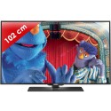 PHILIPS TV › Philips - 40PFH4509/88 - 4000 series - 40 pouces (102cm) - 200 Hz PMR - Full HD