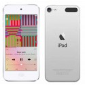 APPLE › Apple - iPod Touch 64 Go Silver (MKHJ 2 NF/A)