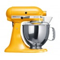 KITCHENAID › KitchenAid - Robot sur socle Artisan® Jaune tournesol 4.8 litres (5 KSM 150 PSEYP)