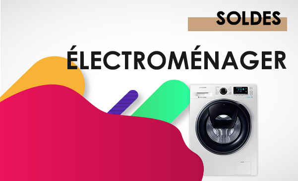 villatech soldes electromenager