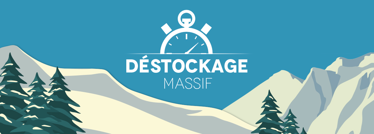 Villatech destockage