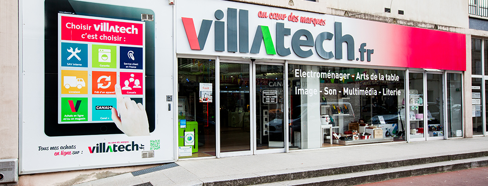 magasin villatech limoges