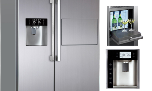 home bar refrigerateur americain haier.jpg