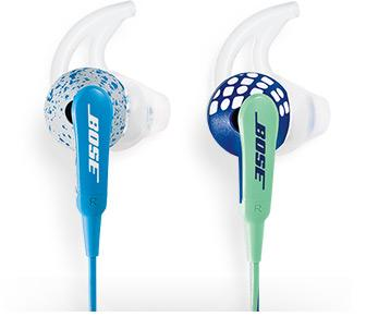 Bose Freestyle Ecouteurs