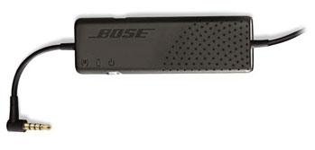 Bose Quiet Comfort 20 20i batterie rechargeable