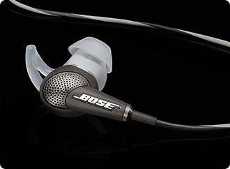 Bose Quiet Comfort 20 20i embouts