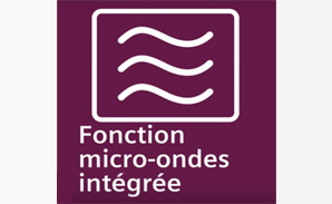 fonction micro ondes